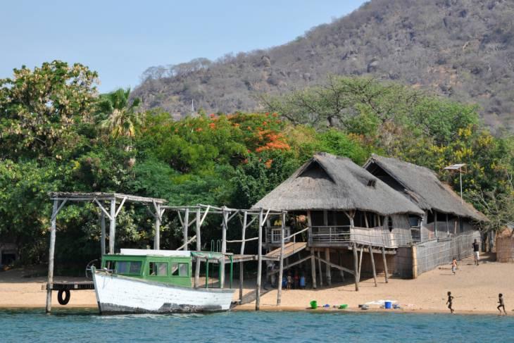 Malawimeer.