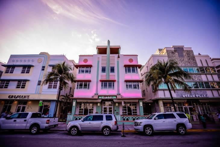 VS Florida Key West Ben Houdijk RonReizen