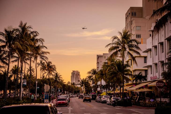 VS Florida Key West Ben Houdijk RonReizen Miami