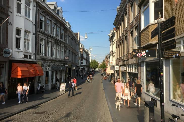 Wijcker-Brugstraat.