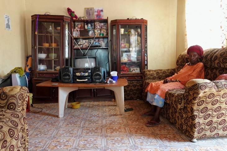 Gambia RonReizen oma