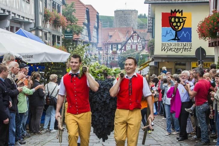 Festival Duitsland.