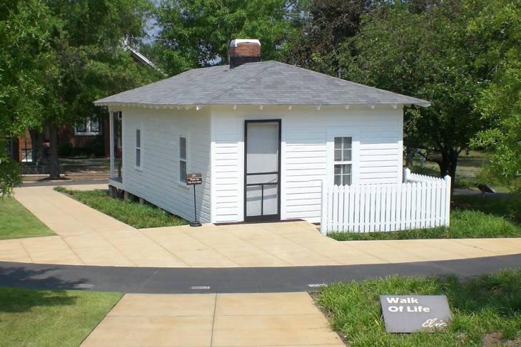 Birthplace Elvis