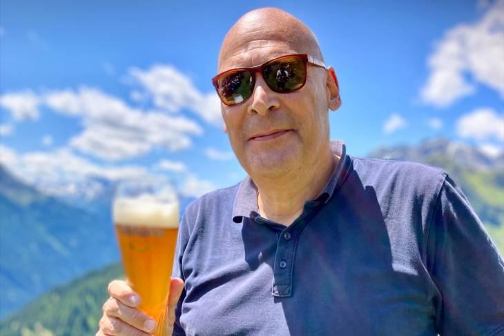 Oostenrijk Culinaire Jacobsweg Ischgl RonReizen beloning