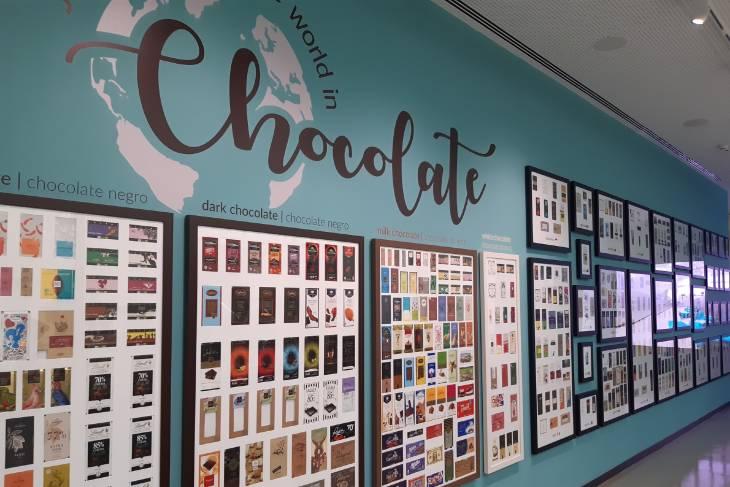 The Chocolate Story, Wow Porto - RonReizen