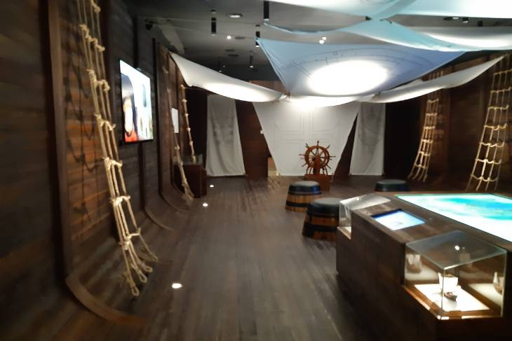 Museum Porto Region Across the Ages - RonReizen