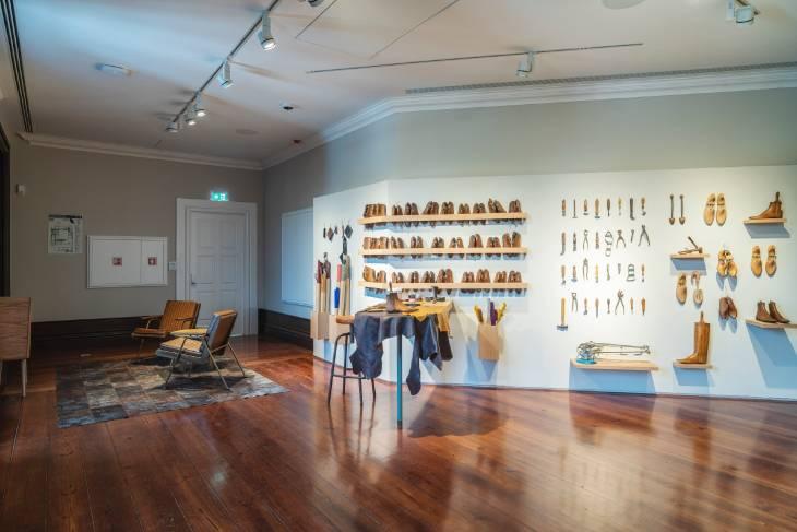 Porto Fashion & Fabric Museum - RonReizen