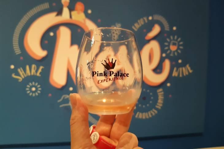 Pink Palace Experience - RonReizen