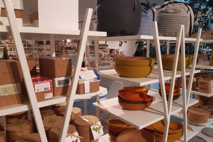 Museum shop - RonReizen