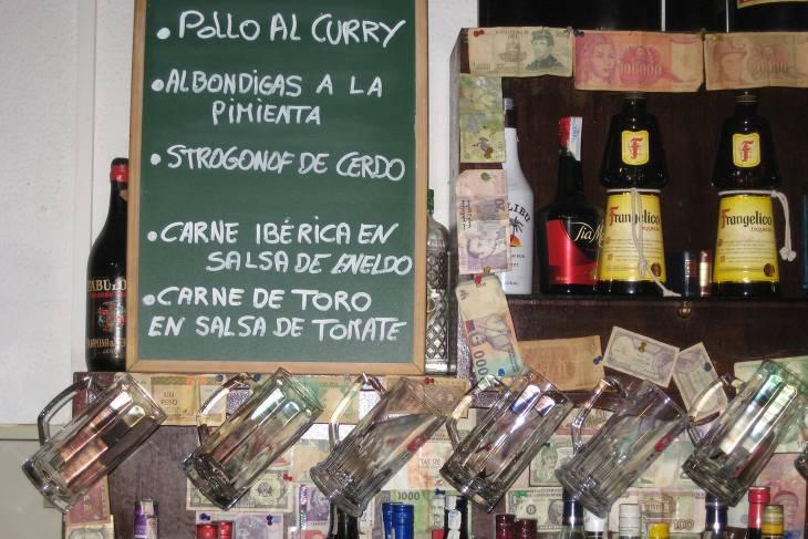 Smikkeltips tijdens Tapas Tour door San Roque.