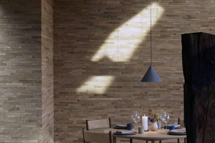 Interieur Restaurant Noma Kopenhagen