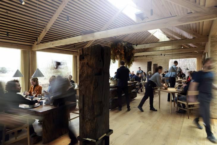 Noma beste restaurant ter wereld
