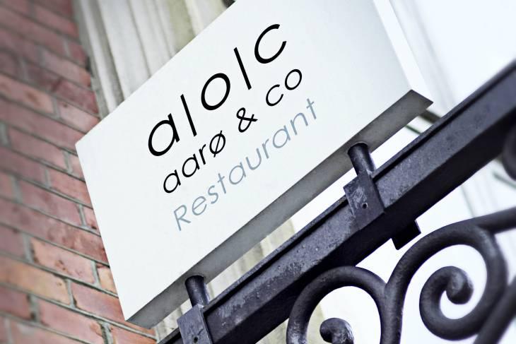 Restaurant AOC in Kopenhagen