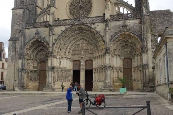 Kathedraal Blazas.