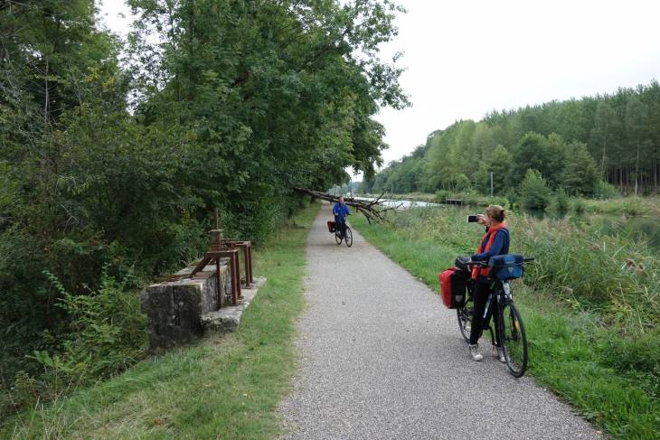 Canal Garonne
