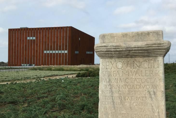 Troje Museum