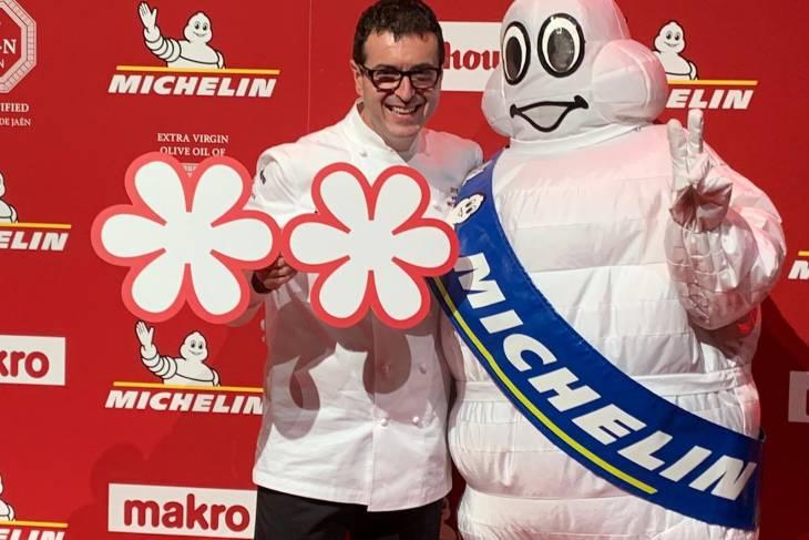 Michelin ster in Valencia