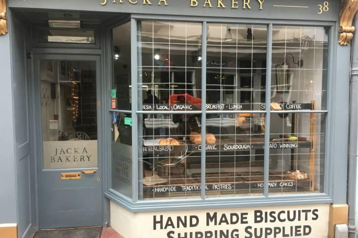 Jacka Bakery