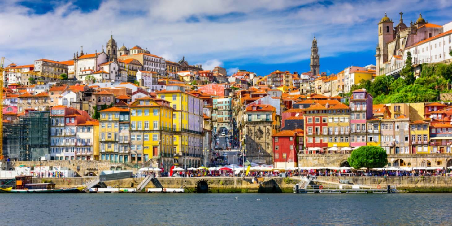 Lissabon Porto