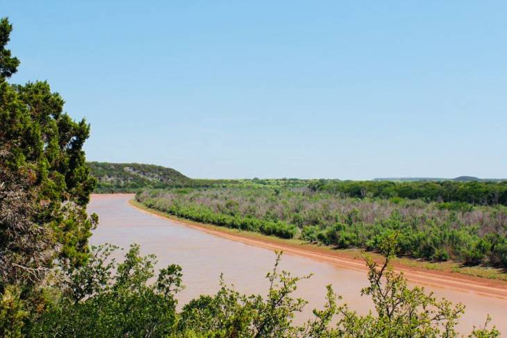 The Wildcatter Ranch