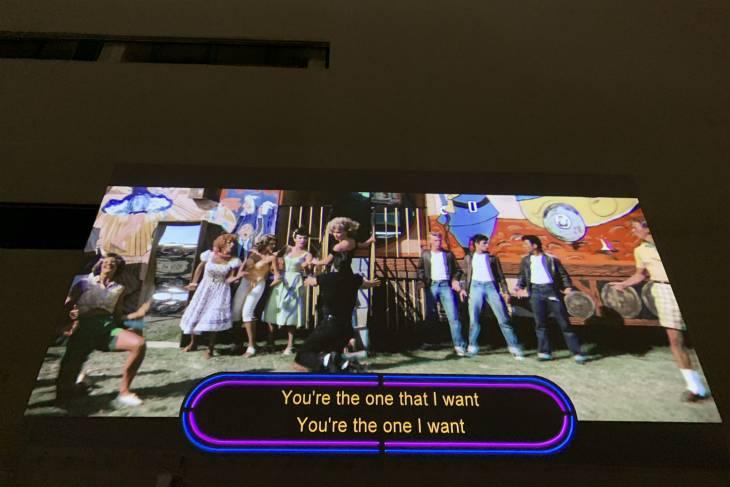 Grease kijken in Los Angeles dankzij de Time Out App - RonReizen