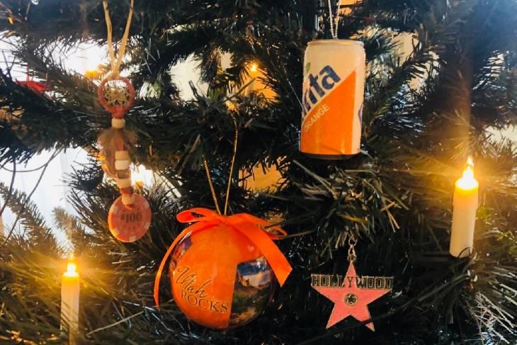 Kerstboom - RonReizen